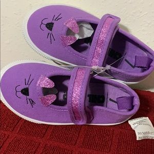 Chillipop Shoes - Chillipop Mary Canvas Jane's